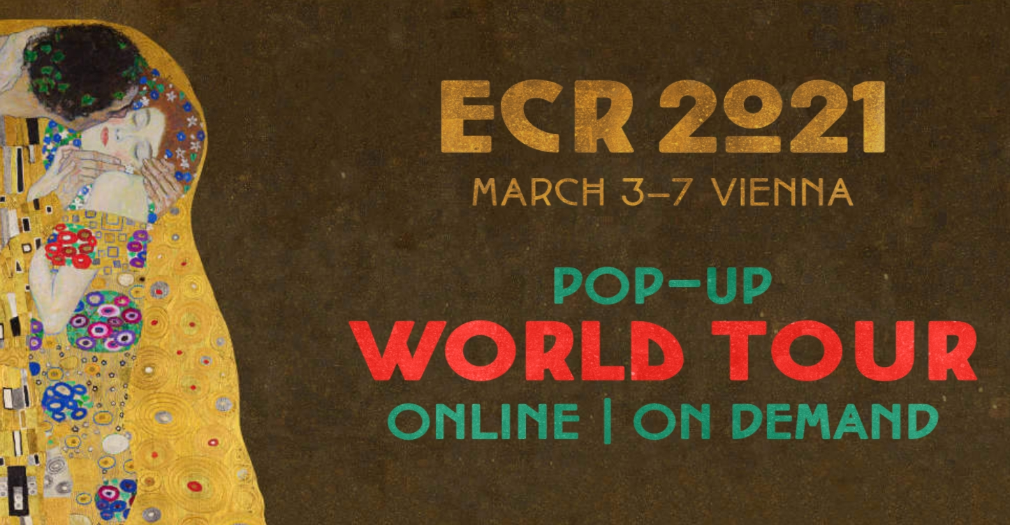 Guerbet az ECR 2021 Kongresszuson