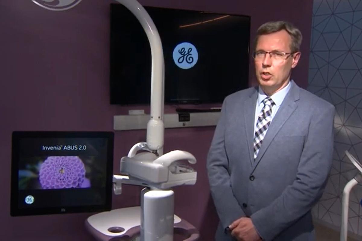 Női egészség és röntgen kiállítás: ABUS