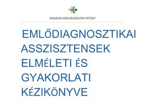 Megjelent az új Emlődiagnosztikai kézikönyv