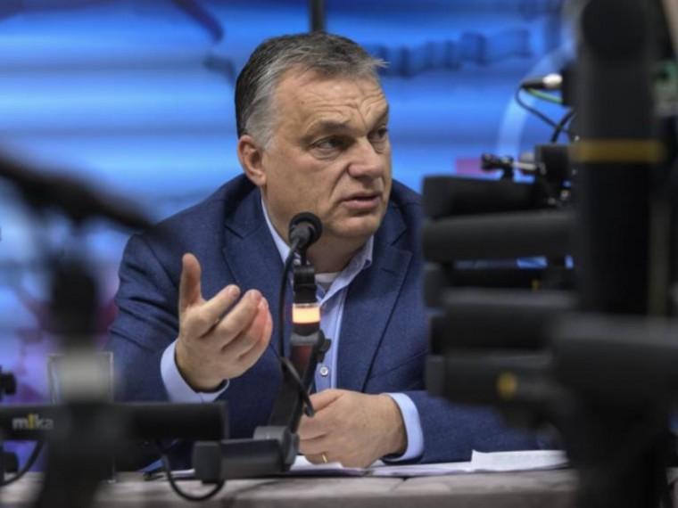 Orbán: a járványügyi készültséget fenn kell tartani