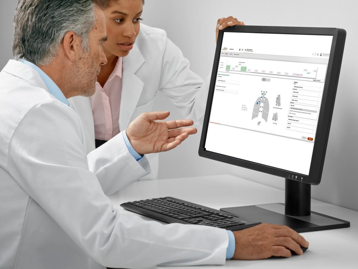 AI-Pathway Companion a nem-kissejtes tüdőrák ellen