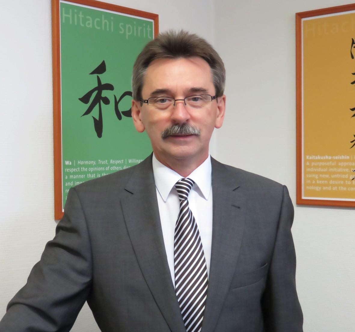 A Hitachi Medical Systems és Széles József tájékoztatása