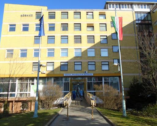 Osztályvezető főorvost keres a dunaújvárosi kórház