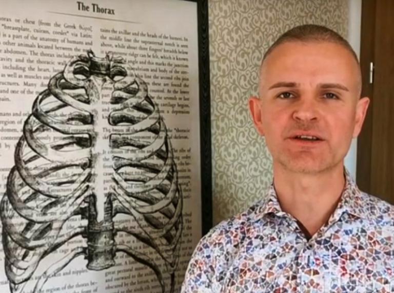 Szakmai elismerés a debreceni radiológusnak
