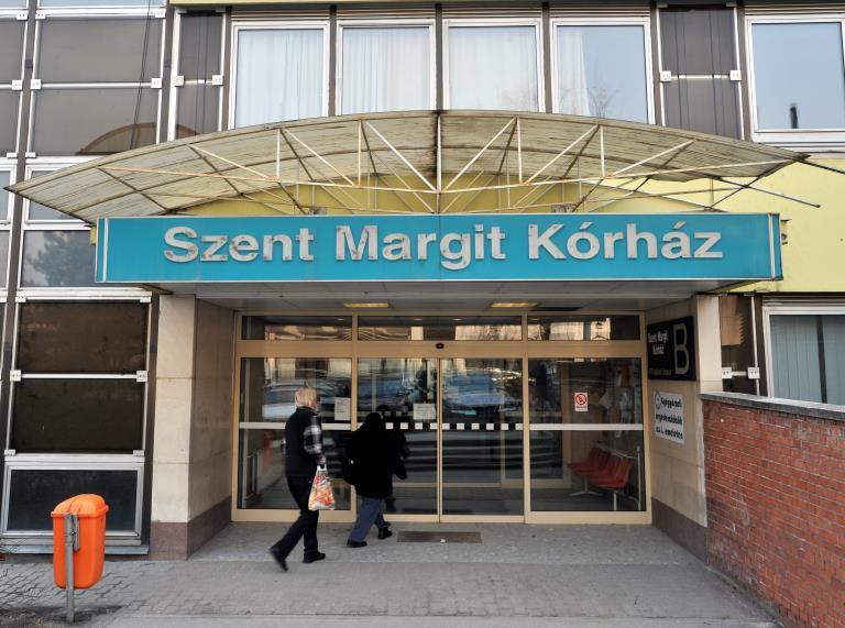 Az államtitkár büszke a Margitban dolgozók munkájára