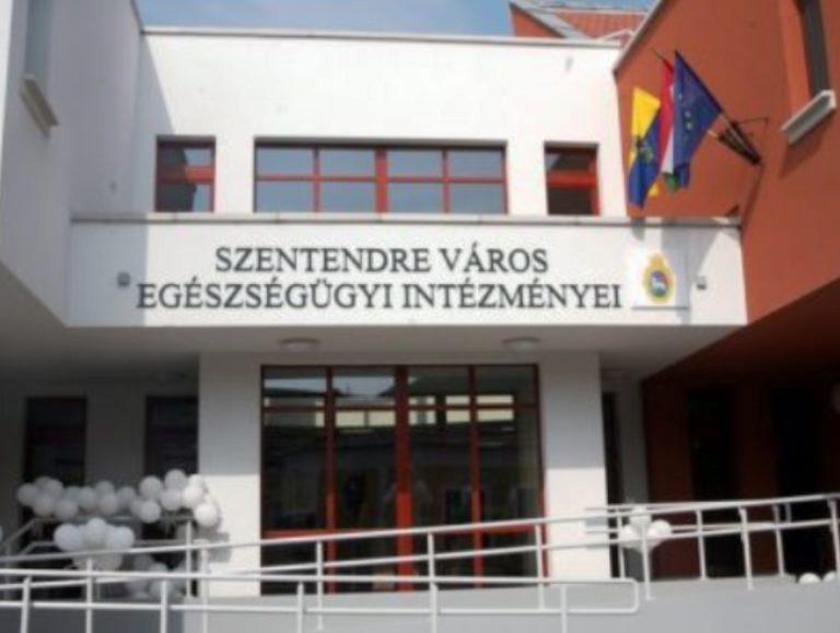 EBP: a szentendrei szakrendelőt is fejlesztik