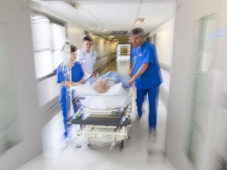 Sürgősségivel bővült a Szigetvári Kórház