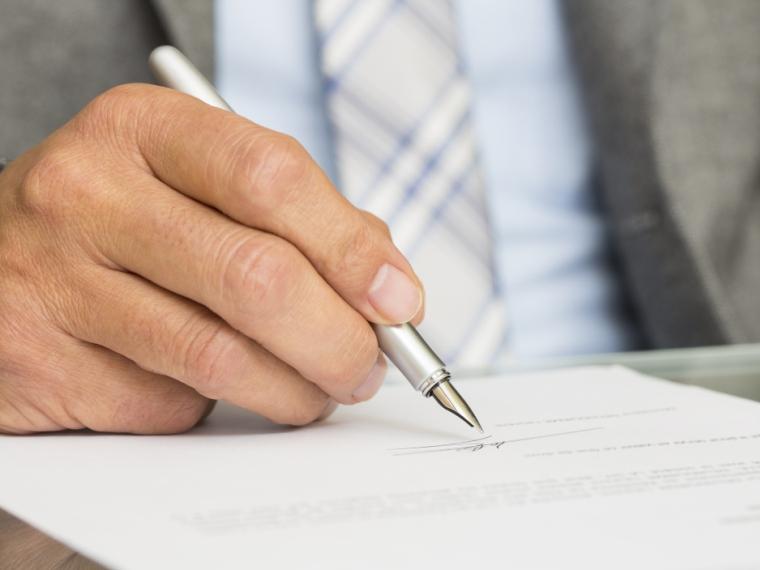 Együttműködési nyilatkozatot írtak alá az egyházi kórházak