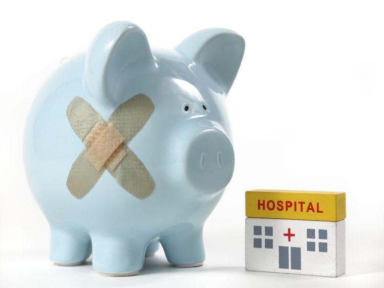 Újabb milliárdokkal nőtt a kórházak adóssága
