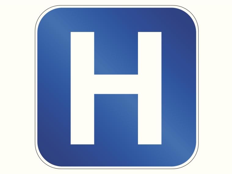 Hétfőre bezupál a Honvédkórház