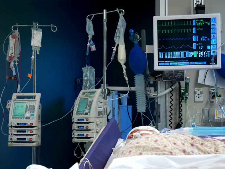Megerősítették, pénzbírsággal sújthatják a kórházakat