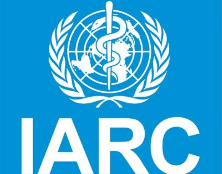 Csatlakoztunk a WHO Nemzetközi Rákkutatási Ügynökségéhez