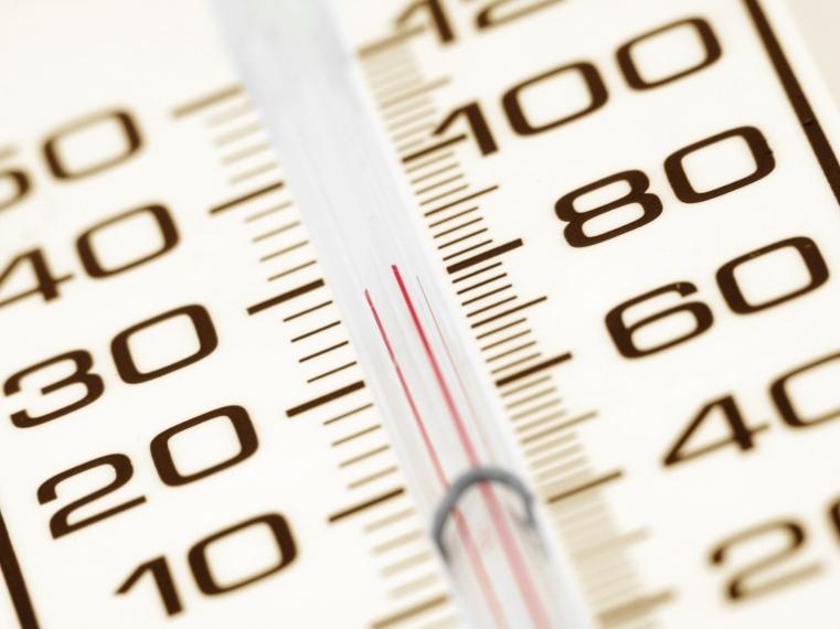 Szerdától hőségriasztás lesz érvényben