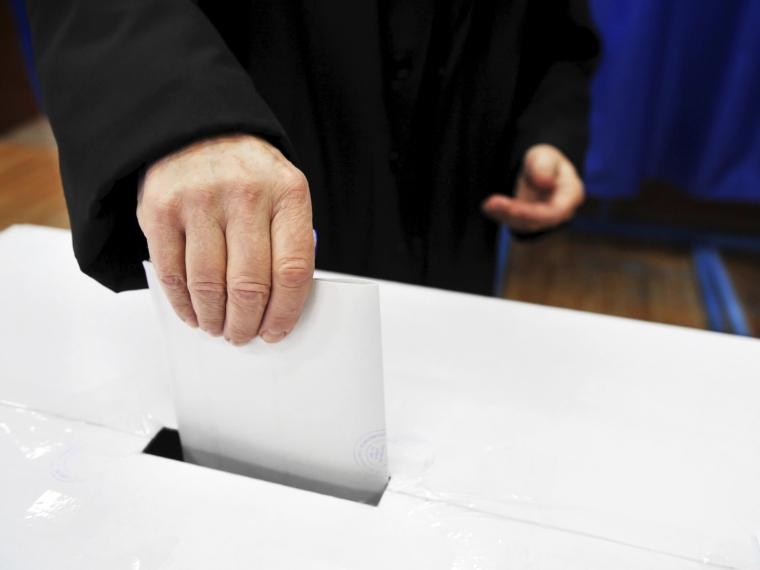 Akórházban tartózkodók többsége októberben nem szavazhat