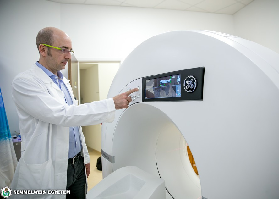 Vérből és CT alapján azonosítanák az infarktuskockázatot