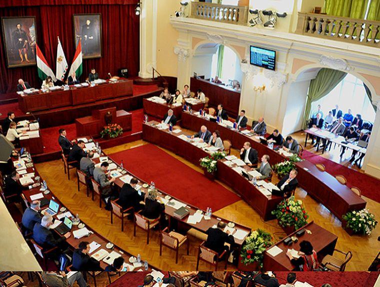 Fővárosi Közgyűlés: Az EBP továbbfejlesztéséről is döntöttek