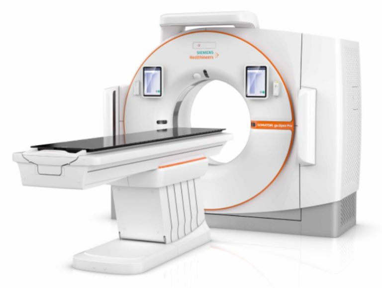 Két új CT-rendszer a sugárkezelés tervezésére a Siemenstől