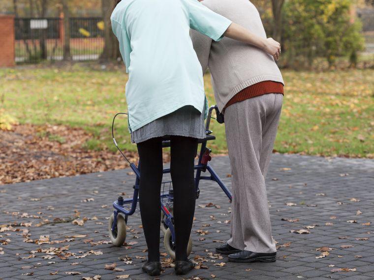 Egészségügyi reform: így látják a hospice-szakértők