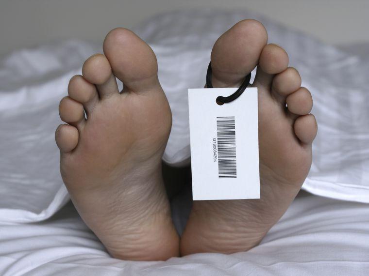 Koronavírus: már a halottakat is tesztelni kell itthon