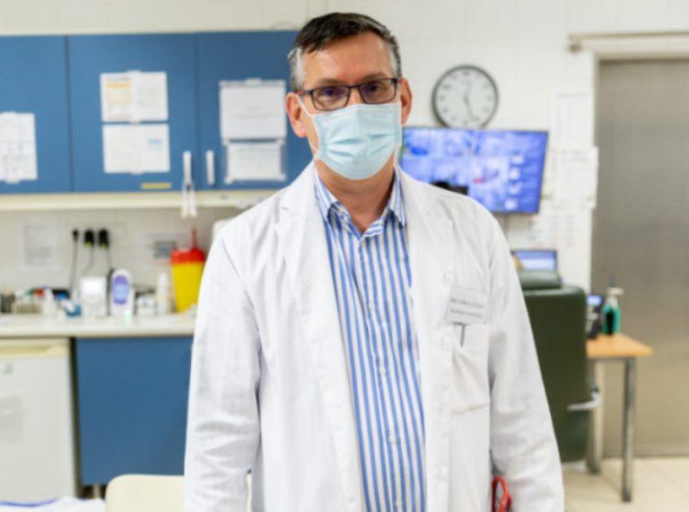 Létrehozni az ország legjobb Sürgősségi Orvostani Klinikáját