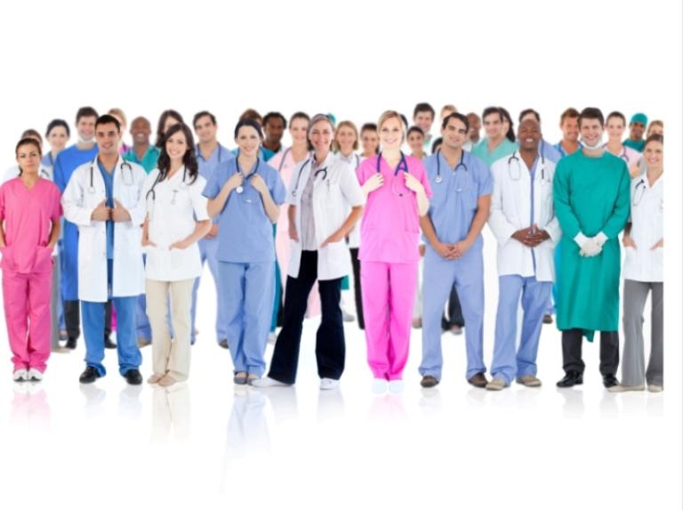 A kormányzat nem tudja, hányan dolgoznak az egészségügyben
