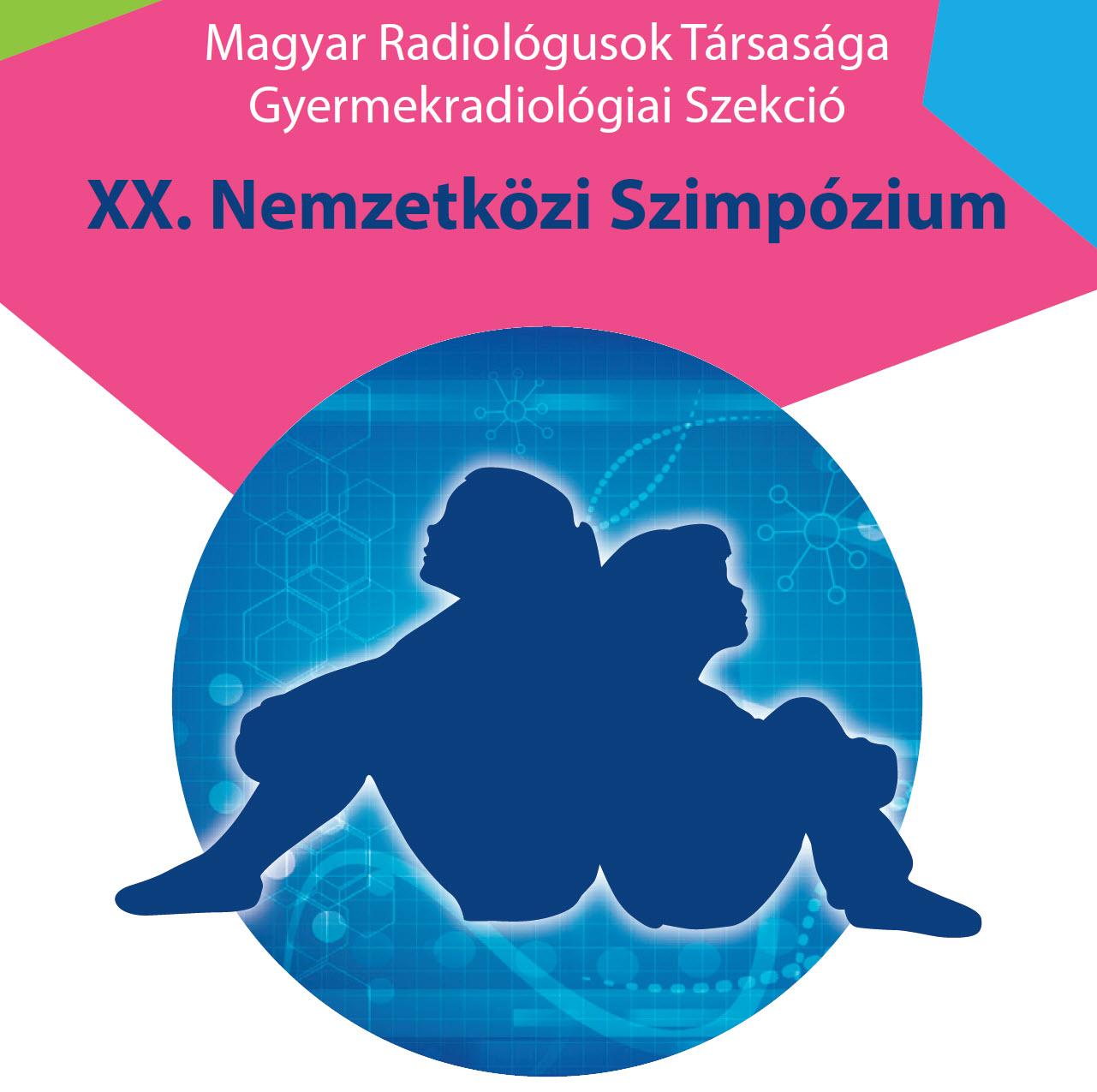 Magyar Radiológusok Társasága, Gyermekradiológiai Szekció, XX. Nemzetközi Szimpózium