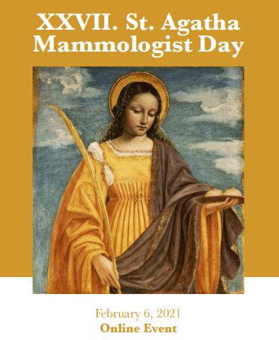 XXVII. Szent Agáta Mammológus Nap Online