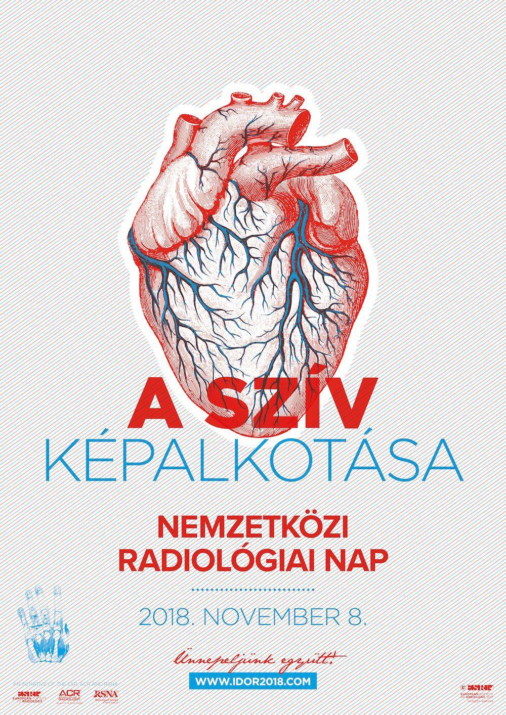 Nemzetközi radiológiai nap - International Day of Radiology 2018