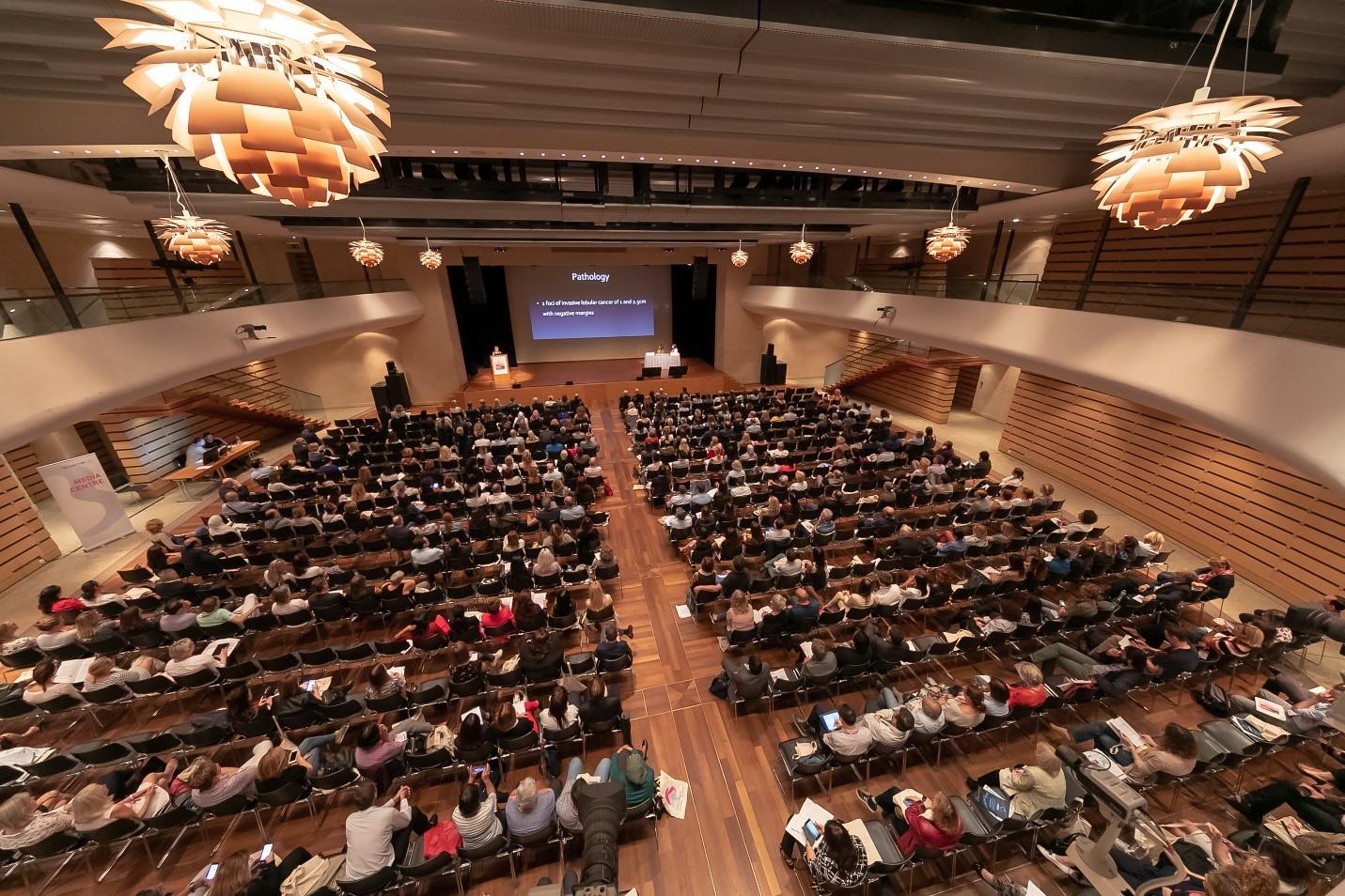 Beszámoló az EUSOBI 2018 kongresszusról
