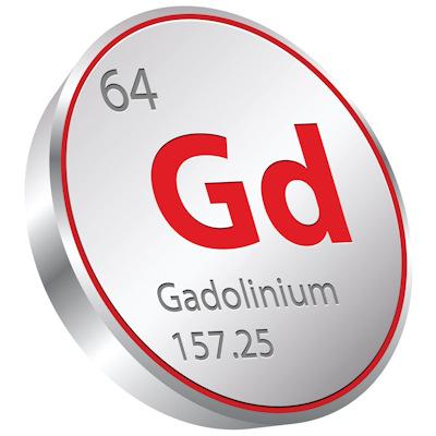 Gadolínium felhalmozódás nem okoz semmilyen neurológiai problémát