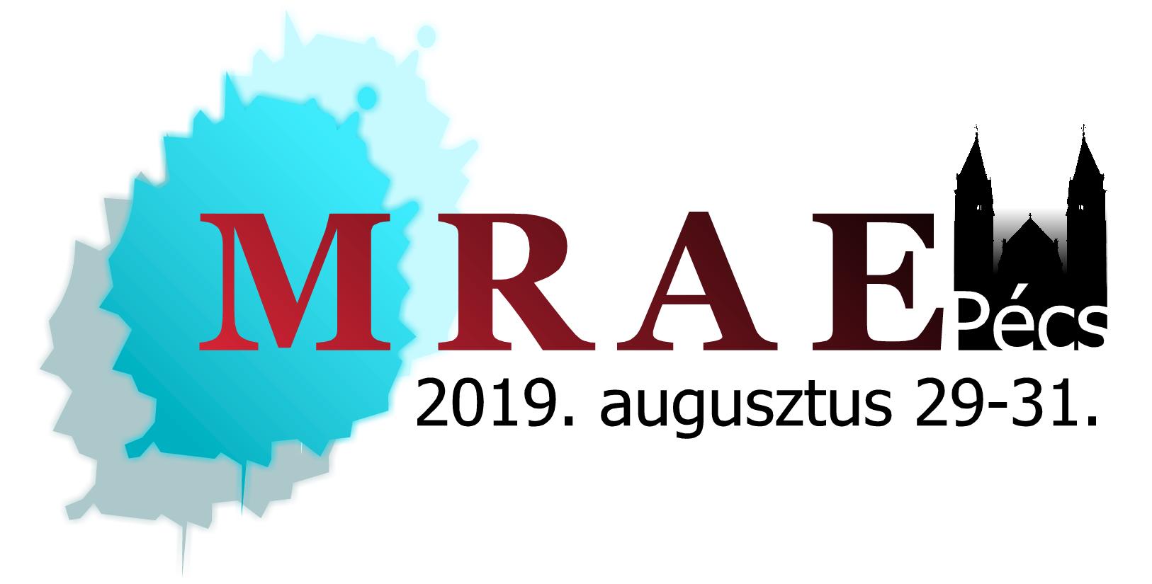 MRAE Kongresszus 2019