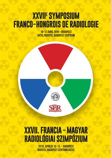 XXVII. Francia-Magyar Radiológiai Szimpózium