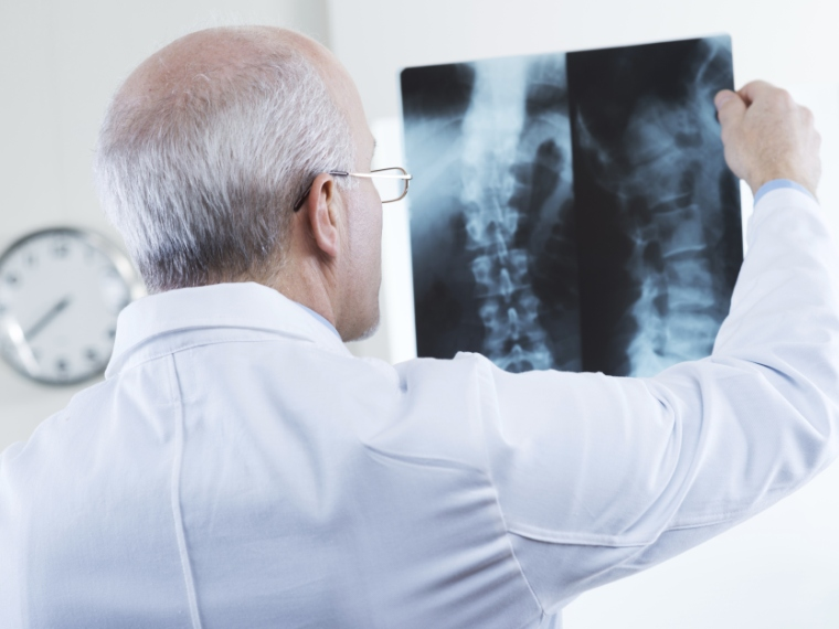 Röntgengépet cserélnek le az idei évben