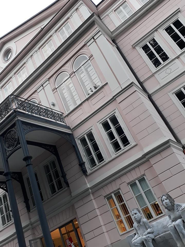 UNESCO Világörökség, Mozart(kugeln), A muzsika hangja, ...