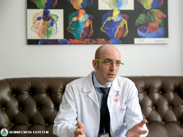 Az egyetem csúcsdiagnosztikai intézetét hozzuk létre