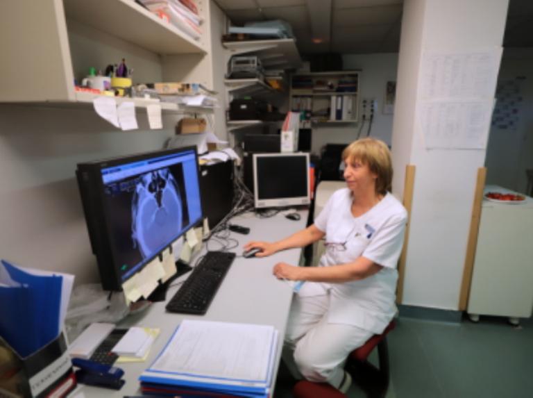 A sugárkezelés hatékonyságát növeli a szegedi kutatás