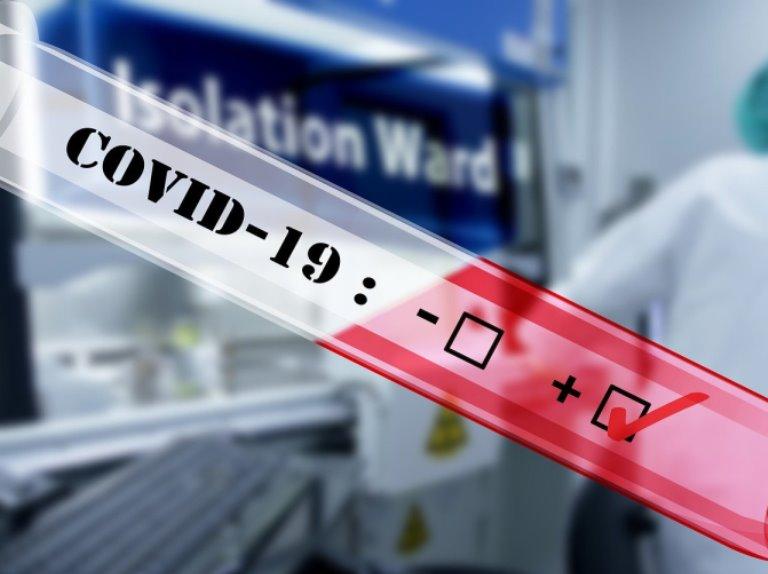 A járványközpontot is elérte a vírusfertőzés
